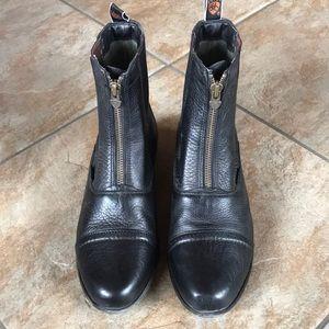 ARIAT Women's Heritage Breeze Zip Paddock Boots